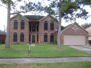 Houston Home at 9518 Rustic Gate Road La Porte , TX , 77571-7904 For Sale