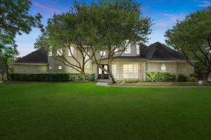 Houston Home at 8810 Saxonwood Court Richmond , TX , 77469-5530 For Sale