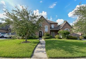 Houston Home at 2422 Hendricks Lakes Drive Spring , TX , 77388-2008 For Sale