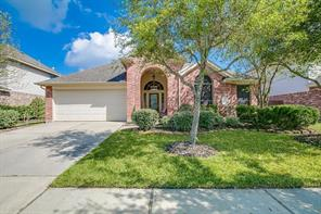 Houston Home at 9415 Water Edge Point Lane Humble , TX , 77396-1903 For Sale