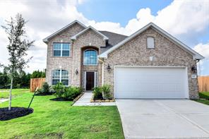 Houston Home at 24667 Lakcrest Pine Trail Katy , TX , 77493 For Sale
