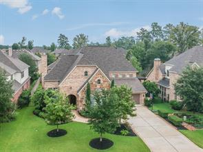 130 e cove view, the woodlands, TX 77389