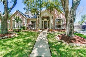 Houston Home at 4407 Trailwood Drive Sugar Land , TX , 77479 For Sale
