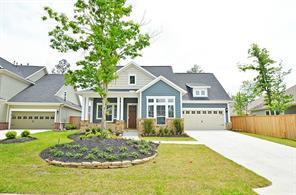 Houston Home at 180 Cherry Oak Lane Montgomery , TX , 77316 For Sale