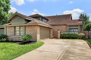 Houston Home at 1810 Foxlake Drive Houston                           , TX                           , 77084-4762 For Sale