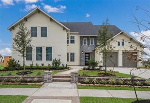 Houston Home at 19107 Timpson Cypress , TX , 77433 For Sale