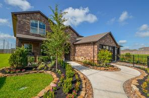 Houston Home at 6934 Rosalina Landing Richmond , TX , 77407 For Sale
