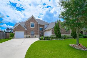Houston Home at 26219 Southern Glen Lane Katy , TX , 77494-0729 For Sale