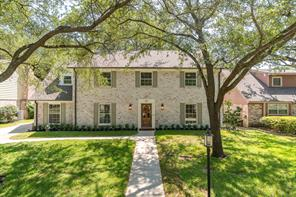 Houston Home at 810 Greenpark Drive Houston , TX , 77079-4502 For Sale