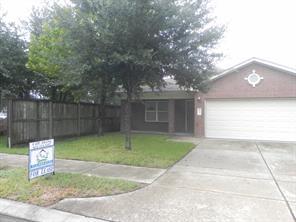 9803 Graniteville, Houston TX 77078