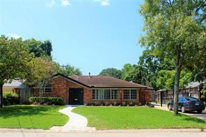 10410 Willowgrove, Houston, TX, 77035