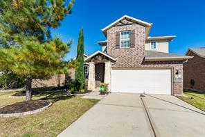 Houston Home at 9711 Lockhart Reach Lane Humble , TX , 77396-4325 For Sale
