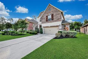 Houston Home at 170 Hearthshire Circle Magnolia , TX , 77354-3502 For Sale