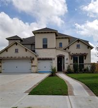 Houston Home at 6622 Providence River Lane Katy , TX , 77449 For Sale