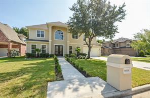 Houston Home at 16114 Wimbledon Champions Drive Spring , TX , 77379-7600 For Sale