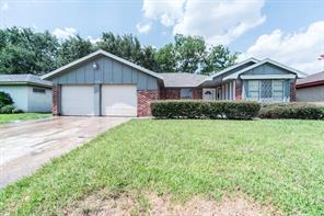 Houston Home at 15406 W Fondren Circle Houston , TX , 77071-3212 For Sale