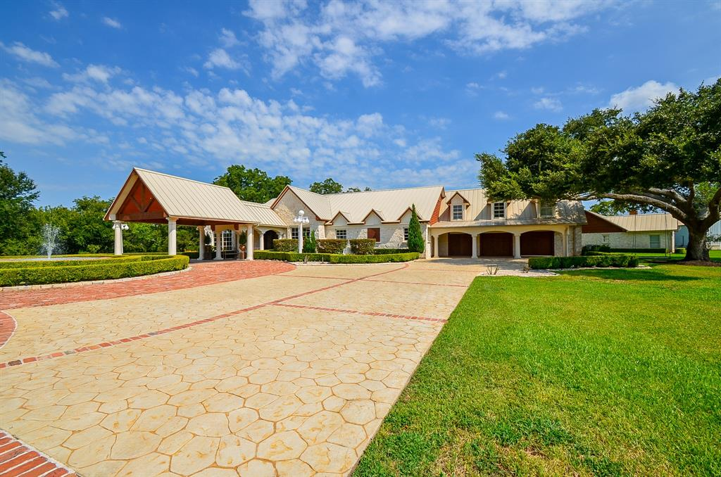 Photos Of 6806 Country Lane In Fulshear Tx