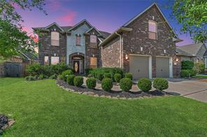 Houston Home at 9734 Victoria Rose Lane Humble , TX , 77396-4386 For Sale