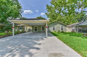 Houston Home at 2909 Rosemary Lane Houston , TX , 77093-2633 For Sale