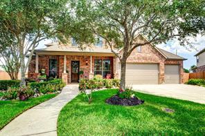 Houston Home at 1372 San Remo Lane League City , TX , 77573-2382 For Sale