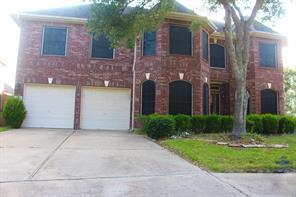 Houston Home at 3402 San Vicente Lane Katy , TX , 77450-7600 For Sale