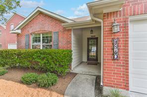 Houston Home at 9810 Thrush Lane Conroe , TX , 77385-3425 For Sale