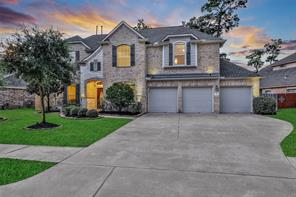 Houston Home at 2622 Imperial Grove Lane Conroe , TX , 77385-8324 For Sale