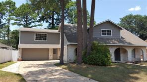 Houston Home at 13011 Shady Knoll Lane Cypress , TX , 77429-2210 For Sale