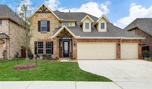 Houston Home at 21211 Bradford Grove Drive Spring , TX , 77379 For Sale