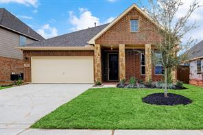 Houston Home at 24015 Prairie Glen Lane Katy , TX , 77493 For Sale