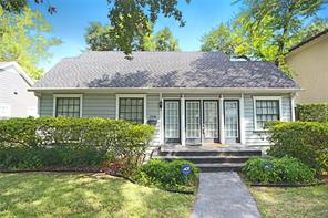 Houston Home at 2336 North Boulevard Houston , TX , 77098-5223 For Sale