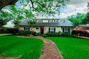 Houston Home at 12442 Carriage Hill Drive Houston , TX , 77077-2908 For Sale