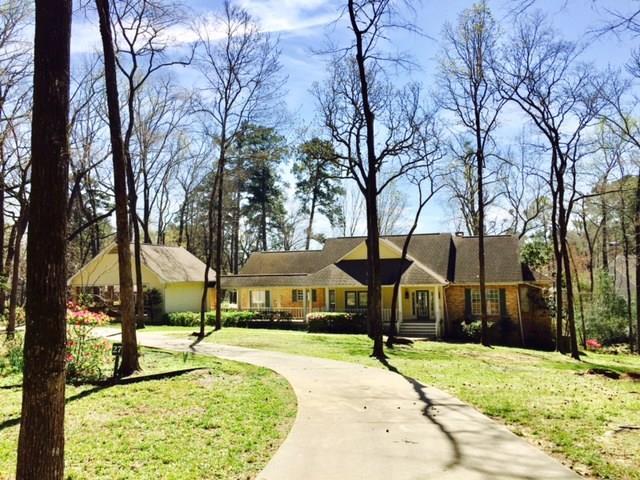 150 Hickory Hill Lane, Crockett, TX 75835