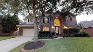 Houston Home at 12138 Guadalupe Trail Lane Lane Humble , TX , 77346 For Sale