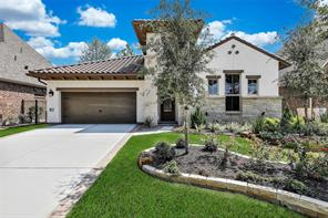 Houston Home at 50 Madrone Terrace Place The Woodlands , TX , 77375 For Sale