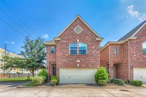 Houston Home at 13307 Olive Trace Houston                           , TX                           , 77077 For Sale