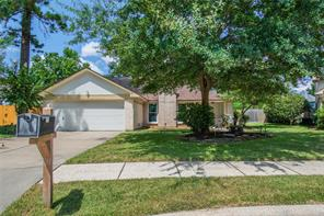 Houston Home at 4206 Stallion Brook Lane Spring , TX , 77388-4035 For Sale