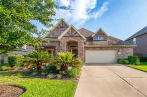 Houston Home at 17403 Meadow Light Drive Richmond , TX , 77407-2651 For Sale