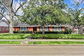 Houston Home at 3702 Murworth Drive Houston , TX , 77025-3532 For Sale
