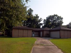 Houston Home at 2009 Glendale Street Liberty , TX , 77575-3407 For Sale