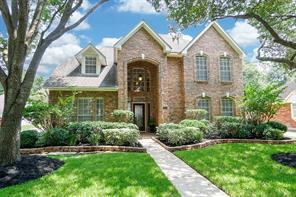 Houston Home at 2003 Ravens Crest Drive Sugar Land , TX , 77478 For Sale