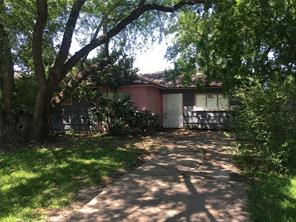 Houston Home at 3202 Jarvis Street Houston , TX , 77063-4921 For Sale