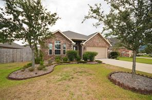 Houston Home at 2717 Kingston Manor Lane Pearland , TX , 77089-1455 For Sale