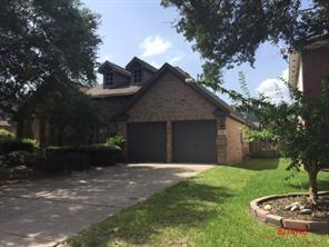 Houston Home at 7019 Oak Walk Drive Humble , TX , 77346-5075 For Sale