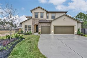 35 Gracenote, The Woodlands, TX, 77375