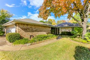 Houston Home at 3708 Bellaire Boulevard Southside Place , TX , 77025-1207 For Sale