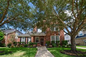 Houston Home at 6018 Gablestone Lane Katy , TX , 77450-5133 For Sale