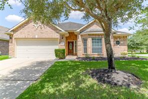 Houston Home at 26932 Manor Falls Drive Kingwood , TX , 77339-6210 For Sale