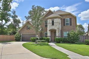 Houston Home at 22003 Flashing Ridge Drive Spring , TX , 77389-1473 For Sale