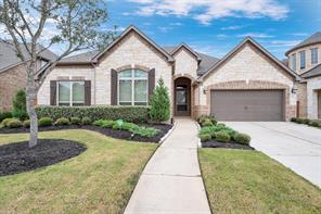 Houston Home at 17318 Coatsbird Lane Richmond , TX , 77407-1837 For Sale